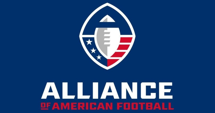 I picked an AAF team, football is not over